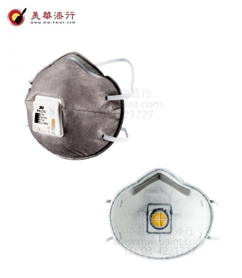 3M 9913V 活性碳口罩_800_