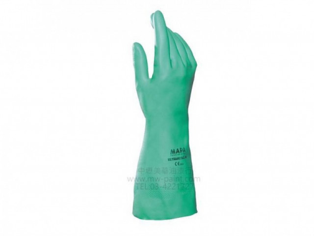 MAPA-耐溶劑手套