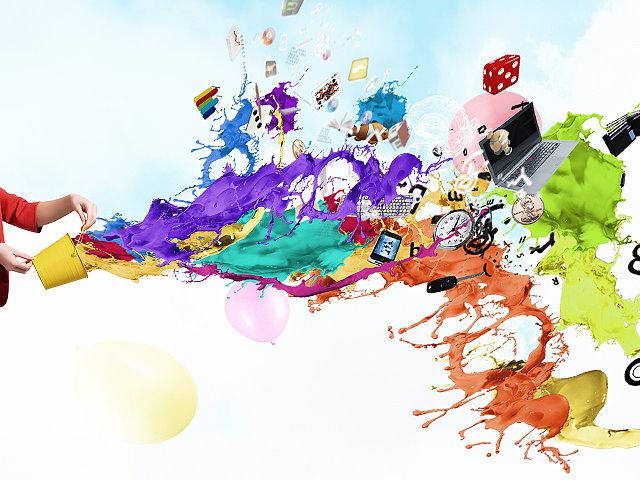 油漆的種類與應用