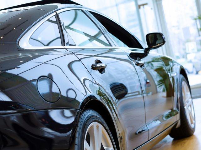 汽車烤漆噴刷教學DIY